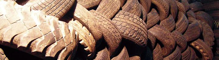 El CSIC y Enreco 2000 desarrollan una tecnología pionera en el reciclado de neumáticos fuera de uso