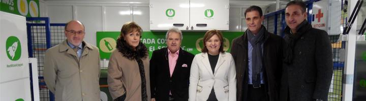 La Comunidad Valenciana gestiona íntegramente todos sus residuos por primera vez durante el año 2014