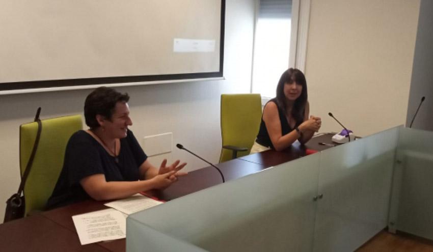 Seguir consiguiendo financiación europea, prioridad en la lucha contra la descontaminación de lindano en Aragón