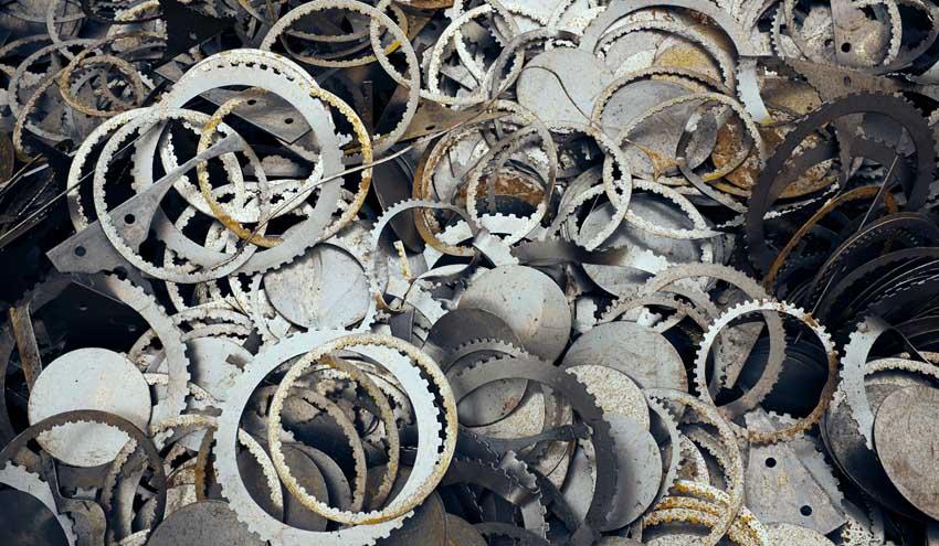 Nuevas normas para la exportación de metal reciclado a Malasia