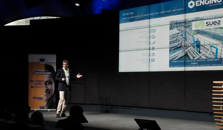 SUEZ España apuesta por la innovación a través de la colaboración con startups y empresas tecnológicas
