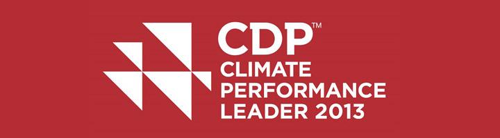 CDP reconoce las iniciativas de Ferrovial contra el Cambio Climático