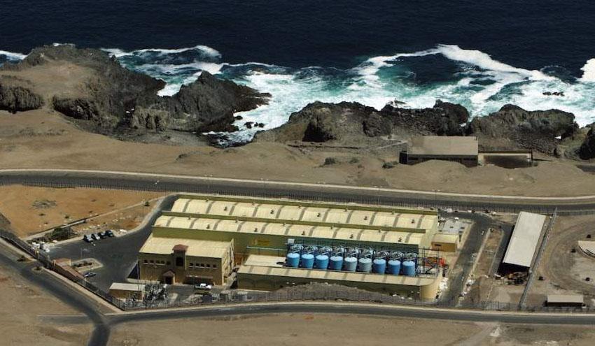 La potabilización de agua de mar se hace cada vez más viable y necesaria en América Latina