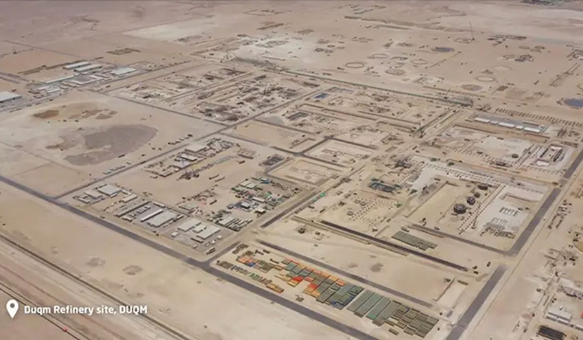 WEG se afianza en el sector del petróleo y gas con importantes contratos para la refinería de Duqm