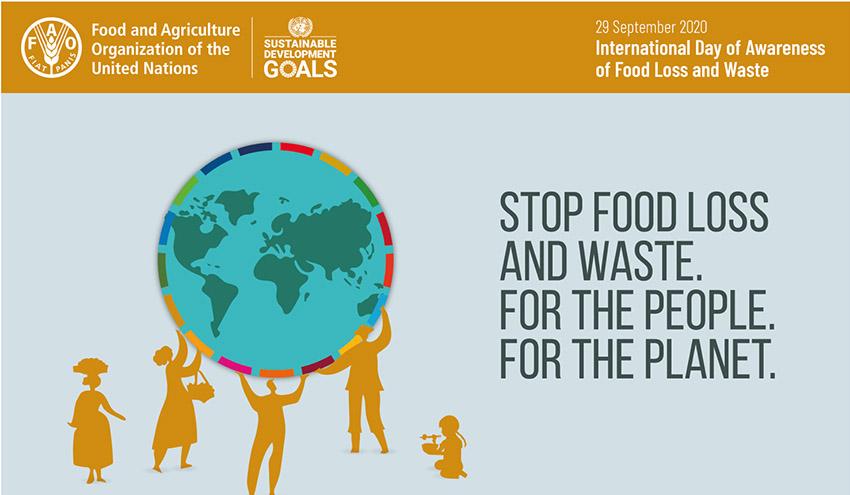 Incatema organiza junto a FAO un webinar para promover la Seguridad Alimentaria