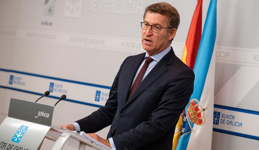 La Xunta da luz verde a la tramitación de la Estrategia gallega de economía circular 2019-2030
