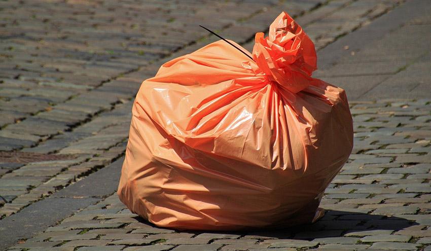 La gestión de residuos domésticos en hogares con personas en cuarentena por el COVID-19