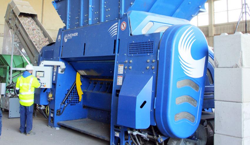 Combustibles alternativos para hornos rotatorios en la producción de clínker