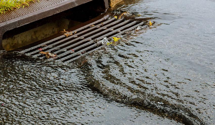 Canal de Isabel II proyecta actuaciones de renovación del alcantarillado en el municipio de Chapinería