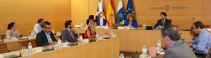 El Cabildo de Tenerife aprobará este año el nuevo contrato para la gestión de residuos