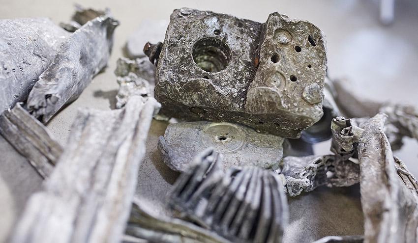 Innovación revolucionaria: Zorba de alta calidad y mínimo contenido de magnesio