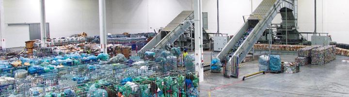 Servicios de gestión de residuos para el comercio minorista, el caso de éxito de HSM para Euro Pool System