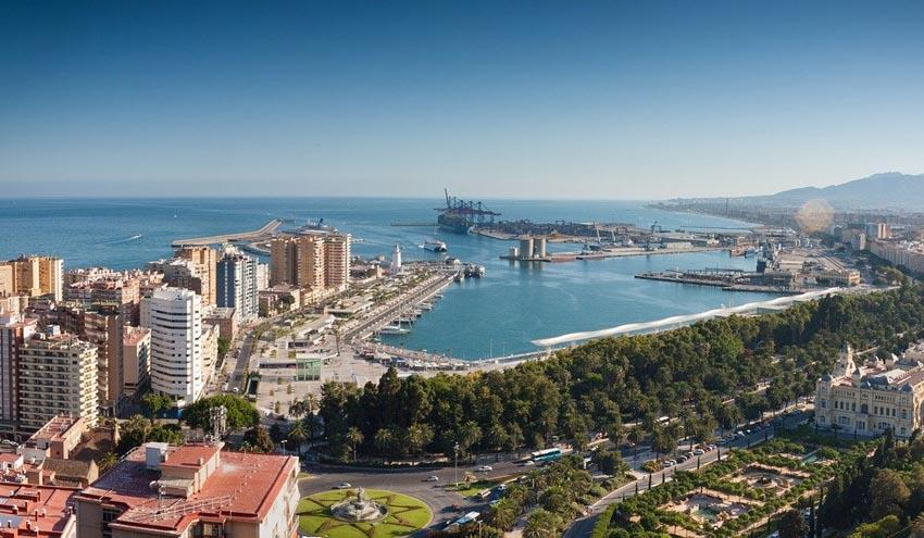 Málaga, sede para tratar la problemática de los planes de las tres demarcaciones hidrográficas andaluzas