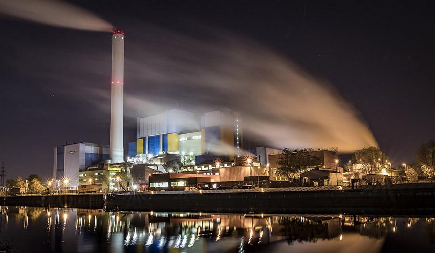 La valorización energética de residuos todavía tiene un lugar en la taxonomía de la UE
