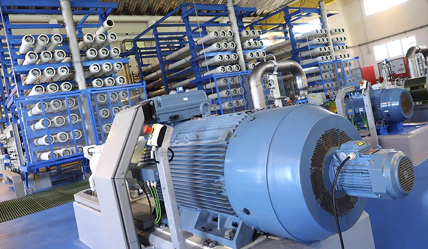 Aqualia realizará la operación y mantenimiento de la desaladora de Fonsalía en Tenerife