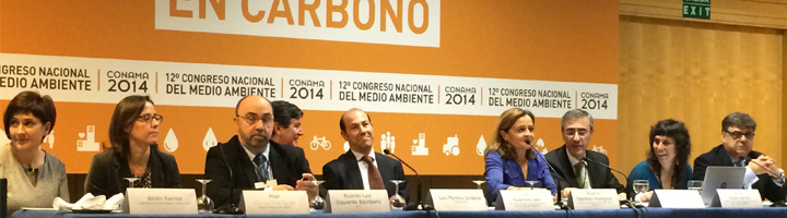 AMBILAMP presenta, como Socio Estratégico de CONAMA, sus soluciones de reciclaje durante el congreso