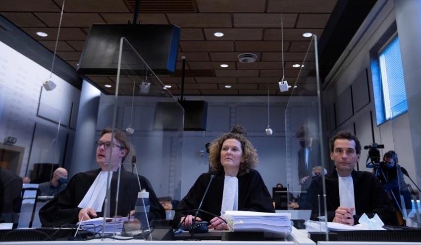 La batalla contra el cambio climático también se libra en los tribunales