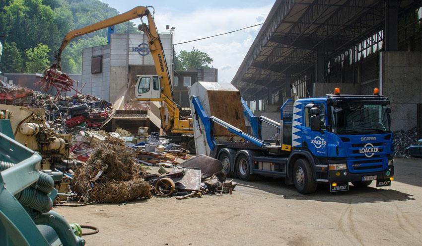 Llamamiento a los gobiernos a reconocer las industrias de reciclaje como actividades esenciales