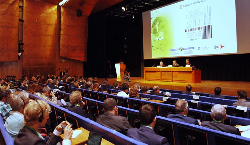 Basque Ecodesign Meeting: dos décadas de liderazgo en innovación de las empresas vascas