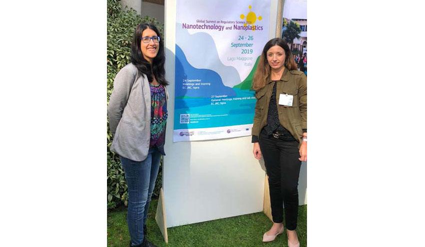 IMDEA Agua participa en el Global Summit on Regulatory Science 2019