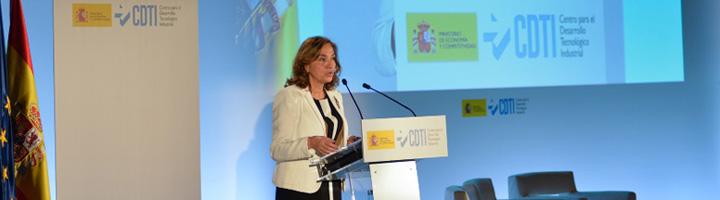 El CDTI lanza un fondo de capital riesgo que movilizará inversiones de entre 400 y 600 millones de euros