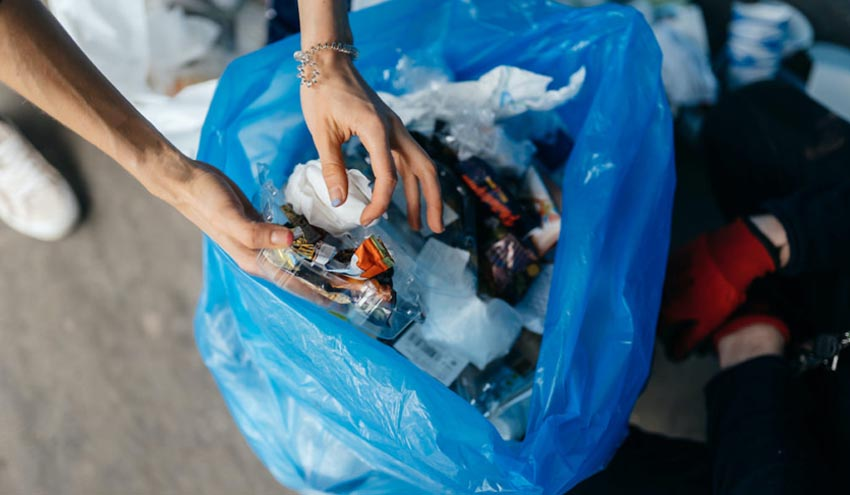 La economía circular de los plásticos: en busca del envase sostenible