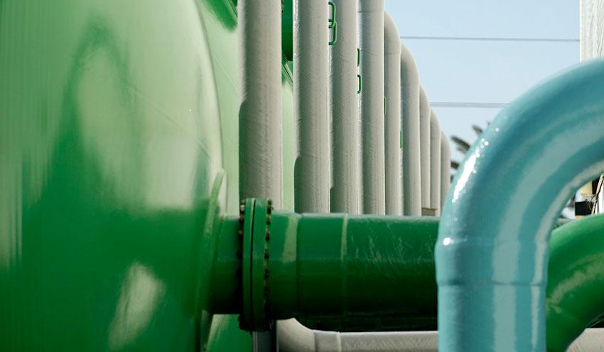 ABAQUA destina casi 24 millones para la gestión de la desaladora de la Bahía de Palma