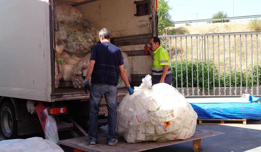 SIGFITO convoca a partir de septiembre los procesos de contratación de gestores de residuos
