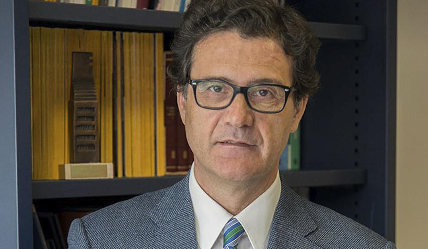 Pascual Fernández Martínez,  nuevo consejero delegado de Canal de Isabel II