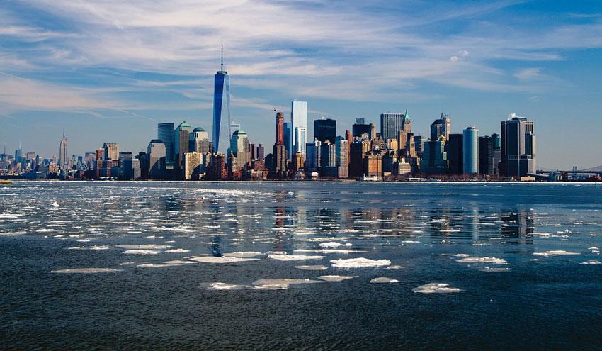 La ley de protección del clima y de liderazgo climático del Estado de Nueva York