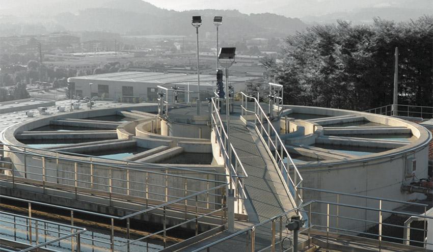 Luz verde del Consorcio de Aguas Bilbao Bizkaia a un paquete de inversiones de 253 millones hasta 2023