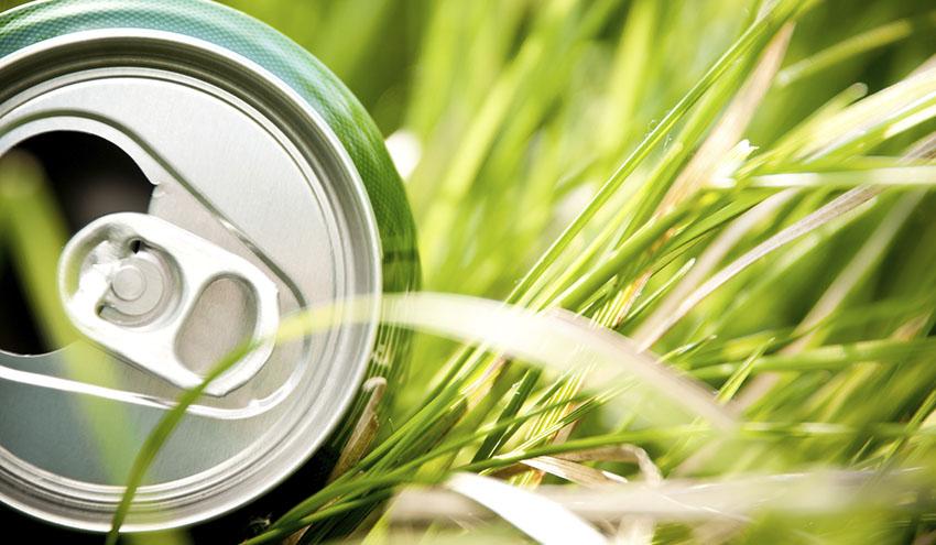 Envases de aluminio en el nuevo horizonte de reciclabilidad y cambios en los hábitos de consumo