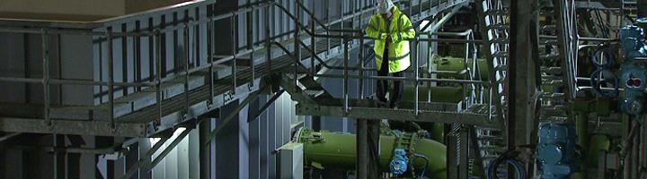 Scottish Water selecciona a Ferrovial para la gestión de infraestructuras de aguas residuales por 415 millones de euros