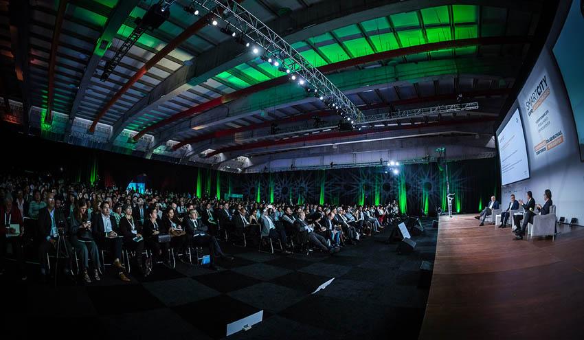 Las claves de ACCIONA en la gestión del agua urbana en Smart City Expo Latam Congress 2019 de México