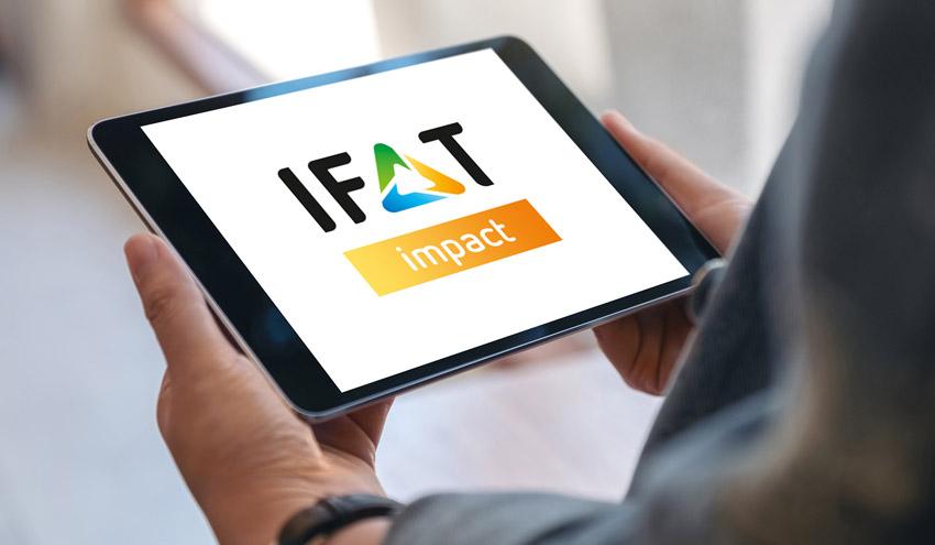 IFAT Impact: nueva plataforma para el sector ambiental internacional