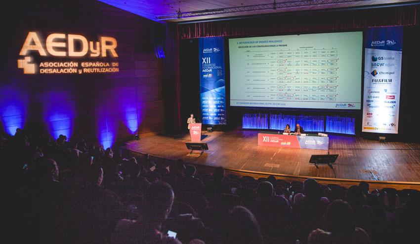 El XII Congreso Internacional AEDyR se cierra con un gran éxito de asistencia e interesantes debates