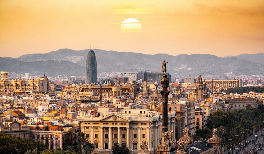 Barcelona, ciudad resiliente