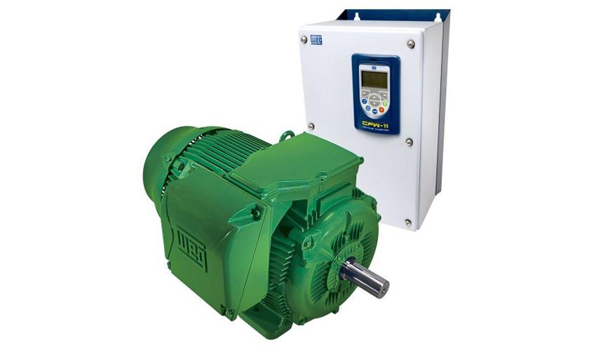 Por qué son los variadores de velocidad son clave en aplicaciones de calefacción, ventilación y aire acondicionado