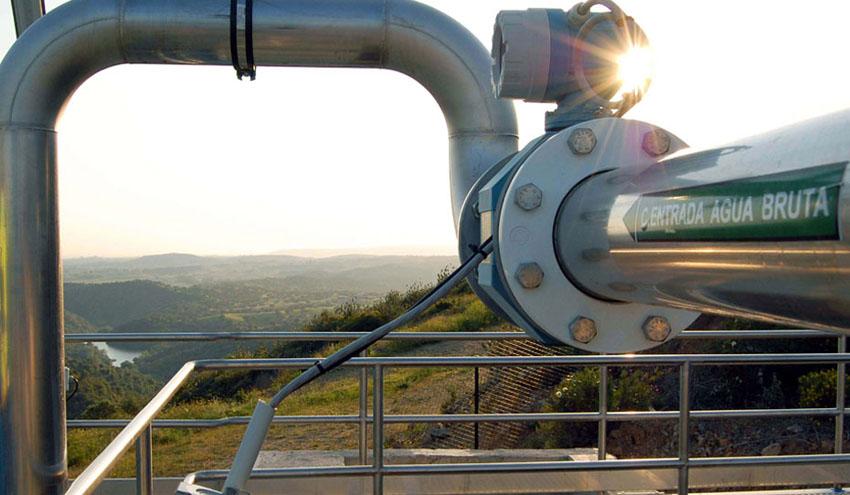 Andalucía moviliza 112 millones de euros para infraestructuras hidráulicas en Córdoba