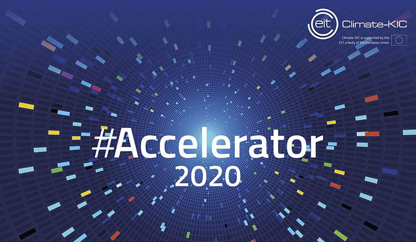 Accelerator de EIT Climate-KIC impulsará en España 13 start-ups de innovación climática en 2020