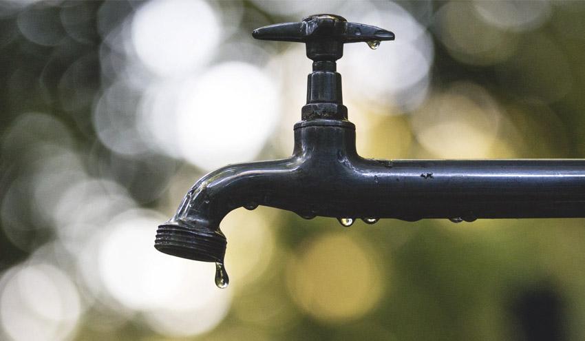 Gestionar mal los recursos hídricos contribuye al cambio climático