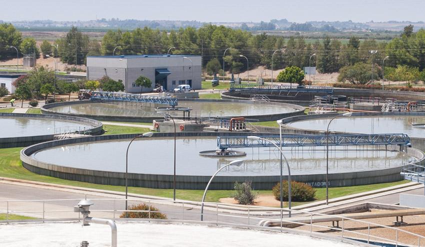 1,2 millones de euros para la redacción de 12 proyectos de depuración y saneamiento en la provincia de Jaén