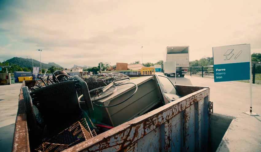 Baleares celebra el interés en las ayudas estatales para mejorar la gestión de los residuos municipales