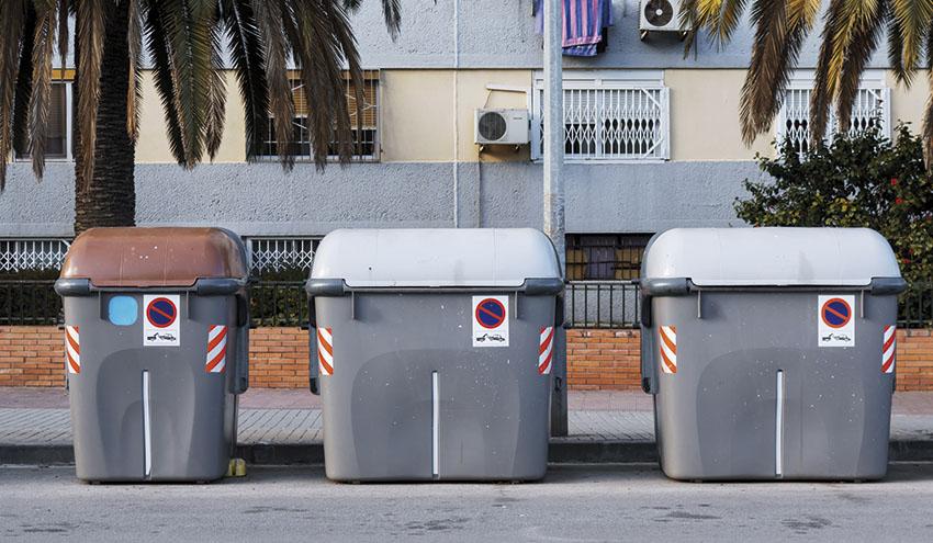 Suspendida la presentación y el pago de las autoliquidaciones de los cánones de residuos en Cataluña