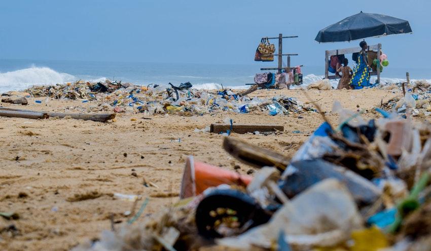 Turismo en pandemia: urgen refuerzos contra la contaminación por plásticos