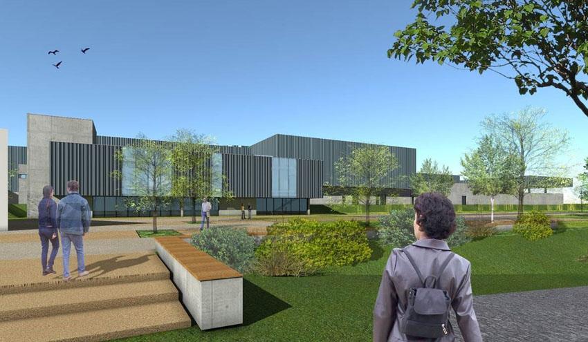 Urbaser construirá la planta de tratamiento de residuos urbanos de Trifyl en Francia