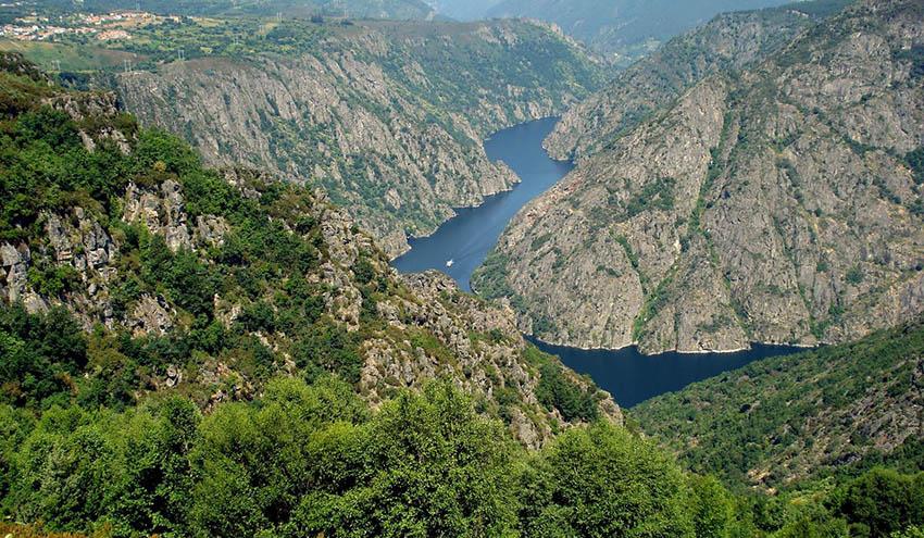 Publicadas las nuevas guías de evaluación del estado de las masas de agua para el tercer ciclo de planificación hidrológica