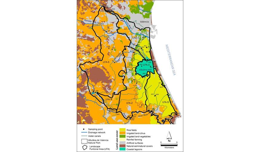 La aplicabilidad de índices de calidad de agua