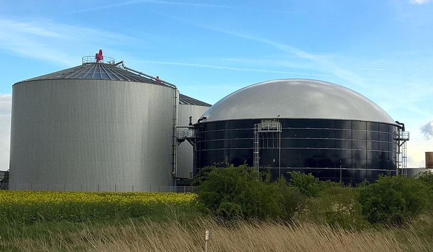Las emisiones evitadas del biogás y el biometano pueden conducir a una huella de carbono negativa