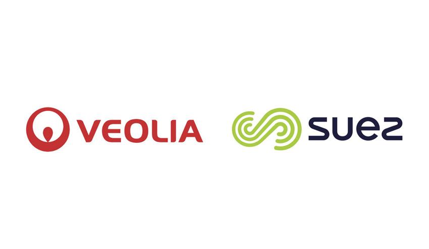 Veolia y SUEZ llegan a un principio de acuerdo para la fusión entre ambas compañías